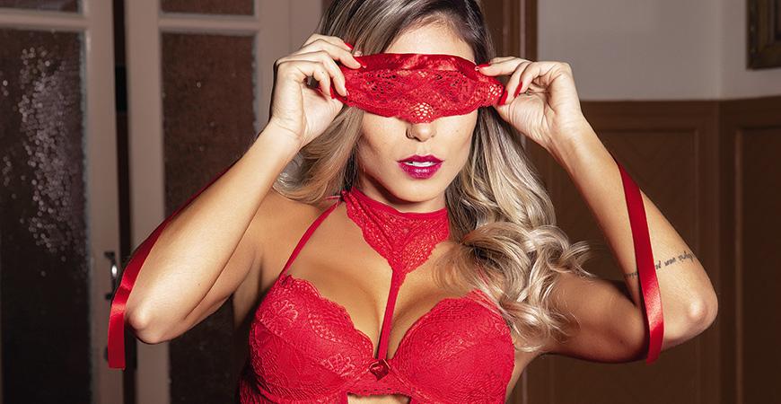 lingerie-vermelha